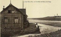 D62. CAP GRIS NEZ. LE CARREFOUR DU PHARE ET LA PLAGE - Other Municipalities