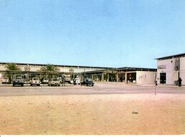 Algerie Hassi Messaoud Centre Commercial Poste Boutique Parking Voiture - Otras Ciudades