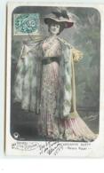 Les Reines De La Mode - Lucienne Guett - Palais Royal - Artisti