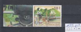 Französisch Polynesien  Michel Cat.No. Mnh/** 1172 - Neufs