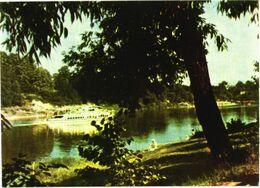 Latvia:Driskininkai, River Passenger Ship - Other