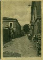 CERVINARA ( AVELLINO ) VIA S. MARCIANO - EDIZIONE ANIELLO D'ANGELILLO - 1930s  ( 4737) - Avellino