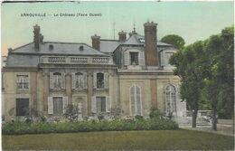 D 95. ARNOUVILLE - Arnouville Les Gonesses