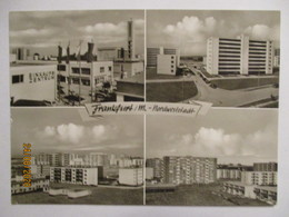 Frankfurt Nordweststadt 1966 (2159) - Deutschland