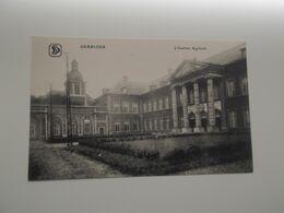 GEMBLOUX: L'Institut Agricole - Gembloux