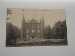 GEMBLOUX: Château D'Hermoye - Gembloux