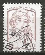 FRANCE N° 4771 OBLITERE - 2013-... Marianne De Ciappa-Kawena
