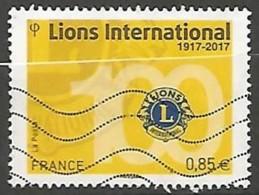 FRANCE N° 5152 OBLITERE - France