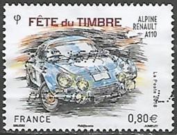 FRANCE N° 5204 OBLITERE - Used Stamps