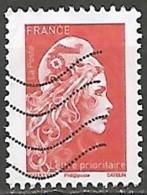 FRANCE N° 5253 OBLITERE - 2018-... Marianne L'Engagée