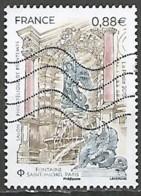 FRANCE N° 5304 OBLITERE - Used Stamps