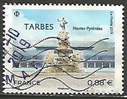 FRANCE N° 5335 OBLITERE - Used Stamps