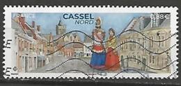 FRANCE N° 5336 OBLITERE - Used Stamps