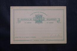 MOZAMBIQUE - Entier Postal Non Circulé - L 70106 - Mozambique