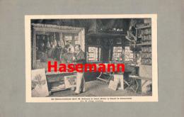 1889 Hasemann Atelier Gutach Schwarzwald Kunstblatt ! - Stampe