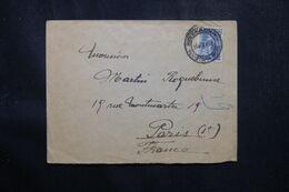 GRECE - Enveloppe Pour La France En 1922 - L 70133 - Grecia