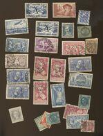 Petit Lot  Qualité OK  Sakot Sakot - Used Stamps