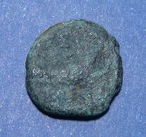 King ΓENTIOY For City Of ΛIΣΣITAN Bronze Drachm Northern ILLYRIA. III C.B.C. RR, Gentioy, Liburnia Ship - Greche