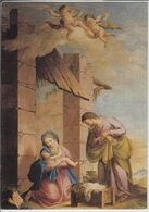 Christi Geburt, KRIPPE - Pfarrkirche St. Martin, Baindlkirch - Saints