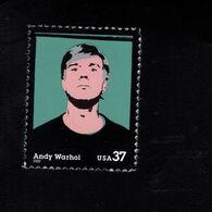 88459203 SCOTT 3652 POSTFRIS MINT NEVER HINGED EINDWANDFREI ANDLY WARHOL ARTIST - Verenigde Staten