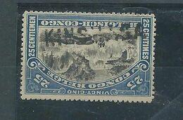 N° 67 GRIFFE KINSHASA(*) - Congo Belga