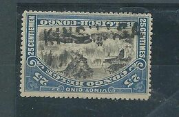 N° 67 GRIFFE KINSHASA(*) - 1894-1923 Mols: Afgestempeld