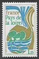 France N°1849 Neuf ** 1975 - France