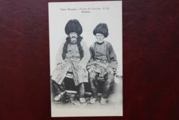 TYPES DE CAUCASE N 10 - Russia