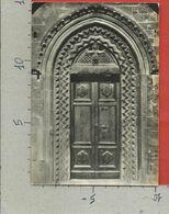 CARTOLINA NV ITALIA - BITONTO (BA) - Cattedrale - La Porta Del Volto Santo - Facciata Meridionale - 10 X 15 - Bitonto