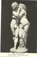 Roma - Museo Capitolino - Amore E Psiche - Sculptures
