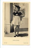 Y17361/ Shirley Temple Schöne Ross Foto AK 1937 - Artistas