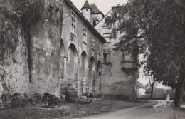 Carennac 46 - Château - Statue De Fénelon - Edition Argra - Unclassified