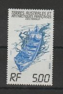 TAAF Année Complète 1983 101 ** MNH - Full Years