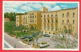 Chypre Nicosie Cyprus Nicosia LEDRA PALACE HOTEL - Zypern