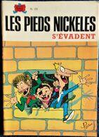 Les Pieds Nickelés - N° 26 - Les Pieds Nickelés S'évadent - (  1979 ) . - Pieds Nickelés, Les