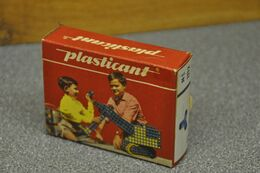 Plasticant Constructie Nr.1112 1960-1969 - Other