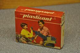 Plasticant Constructie Nr.1118 1960-1969 - Other