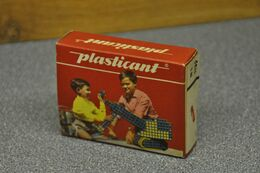 Plasticant Constructie Nr.1135 1960-1969 - Other