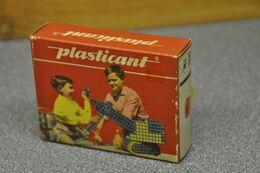 Plasticant Constructie Nr.1121 1960-1969 - Other