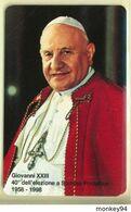 CARTA TELEFONICA VATICANA - NUMERO 55 - NUOVA - URMET- GARANTITE MAGNETIZZATE - VATICAN PHONE CARD - Vatikan