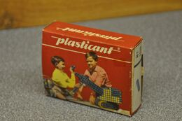 Plasticant Constructie Nr.1110 1960-1969 - Other