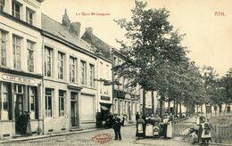 Ath Le Quai St-Jacques - Ath