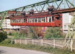 Schwebebahn Wuppertal,Kaiserwagen, Ungelaufen - Wuppertal