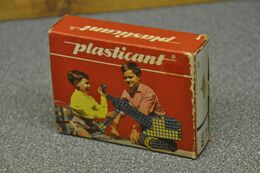Plasticant Constructie Nr.1123 1960-1969 - Other