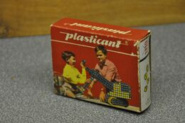 Plasticant Constructie Nr.1119 1960-1969 - Other