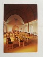 (M3) Belgique : Sart-Risbart-Opprebais : Dominicaines De Béthanie : La Chapelle Et L'Oratoire. - Incourt