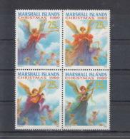 Marshall Inseln Michel Cat.No. Mnh/** 246/249 - Marshall