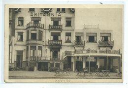 Oostduinkerke Britannia Hotel - Oostduinkerke