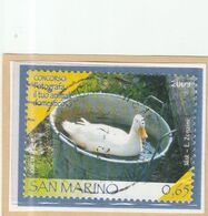 "RSM Fr. USATI 091 - San Marino 2009 - ""CONCORSO FOTOGRAFICO"" 1v. Da € 0,65 - San Marino"