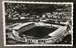 Lausanne Stade Olympique/ Vue Aérienne - VD Waadt